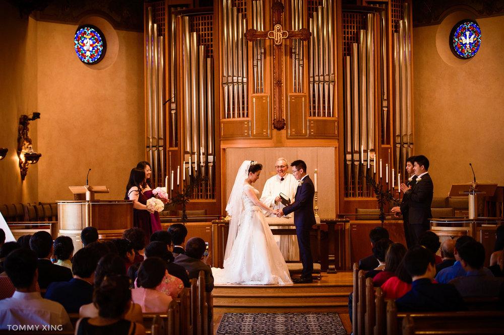 Neighborhood Church Wedding Ranho Palos Verdes Los Angeles Tommy Xing Photography 洛杉矶旧金山婚礼婚纱照摄影师 102.jpg
