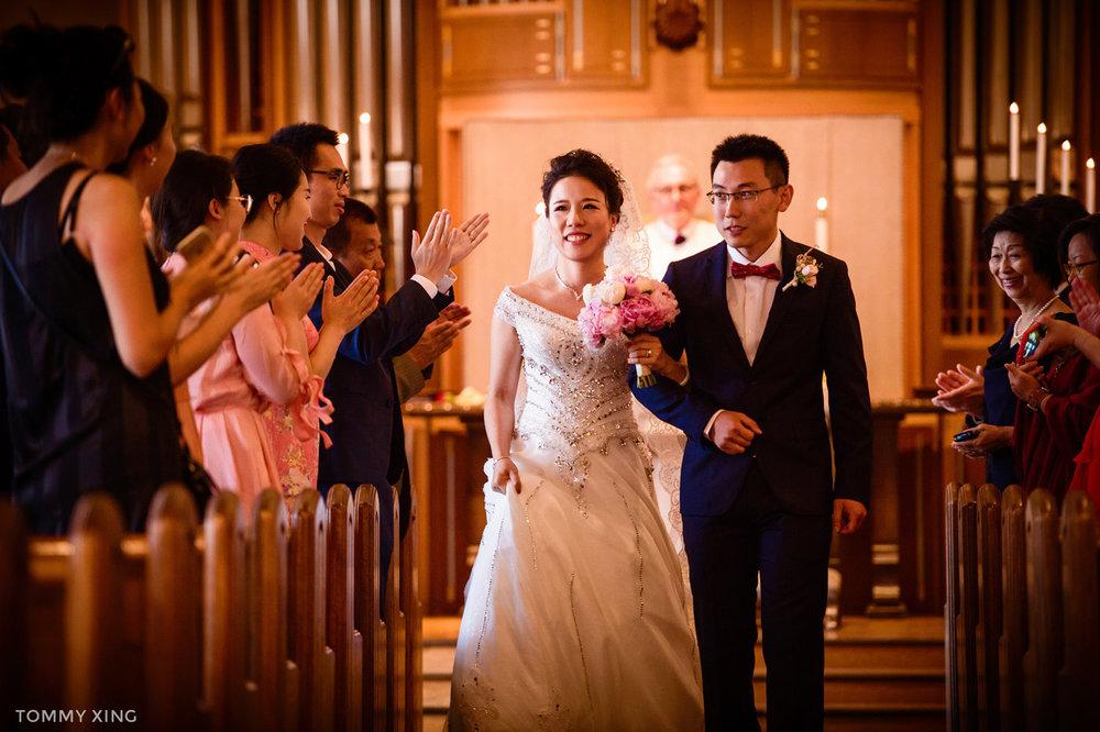 Neighborhood Church Wedding Ranho Palos Verdes Los Angeles Tommy Xing Photography 洛杉矶旧金山婚礼婚纱照摄影师 106.jpg