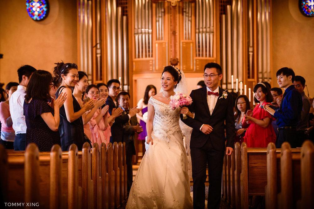 Neighborhood Church Wedding Ranho Palos Verdes Los Angeles Tommy Xing Photography 洛杉矶旧金山婚礼婚纱照摄影师 110.jpg