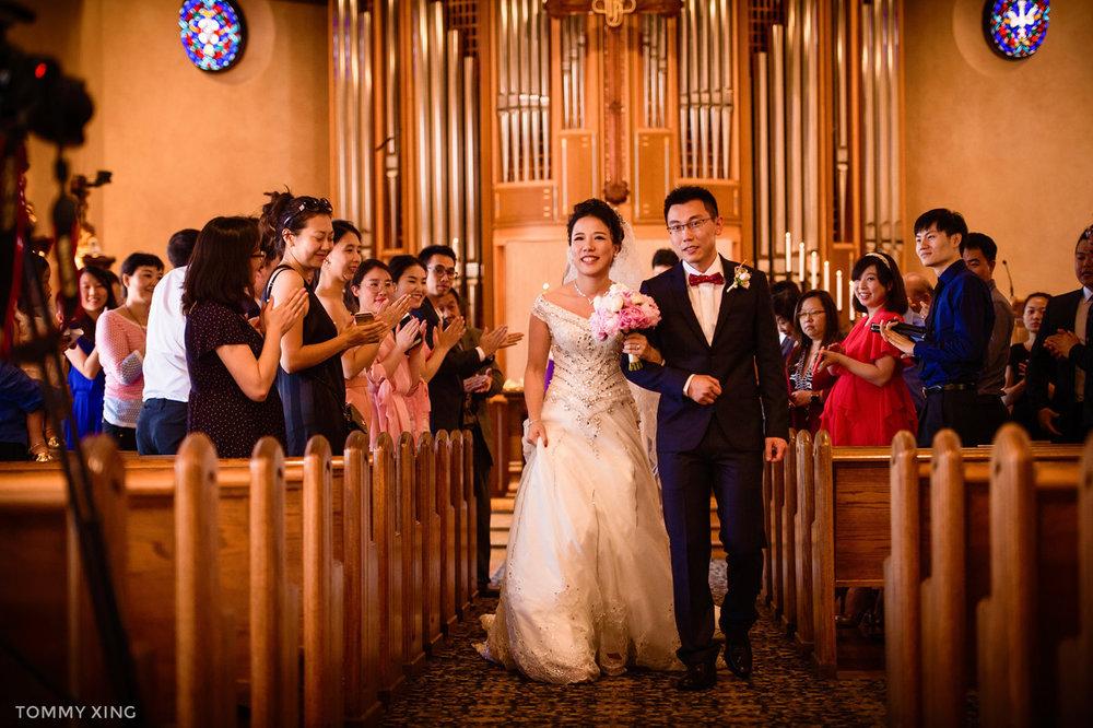 Neighborhood Church Wedding Ranho Palos Verdes Los Angeles Tommy Xing Photography 洛杉矶旧金山婚礼婚纱照摄影师 111.jpg