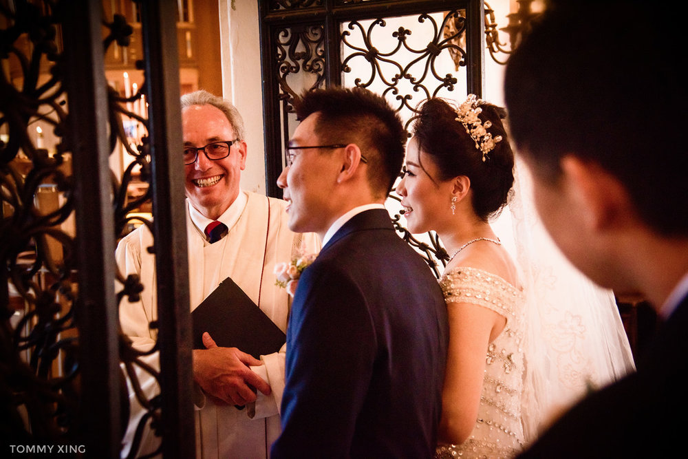 Neighborhood Church Wedding Ranho Palos Verdes Los Angeles Tommy Xing Photography 洛杉矶旧金山婚礼婚纱照摄影师 113.jpg