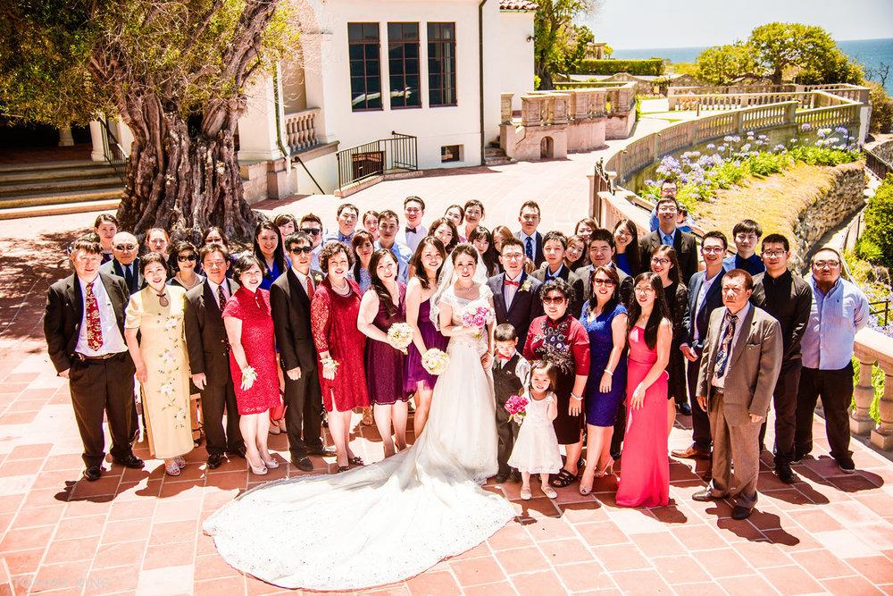 Neighborhood Church Wedding Ranho Palos Verdes Los Angeles Tommy Xing Photography 洛杉矶旧金山婚礼婚纱照摄影师 114.jpg