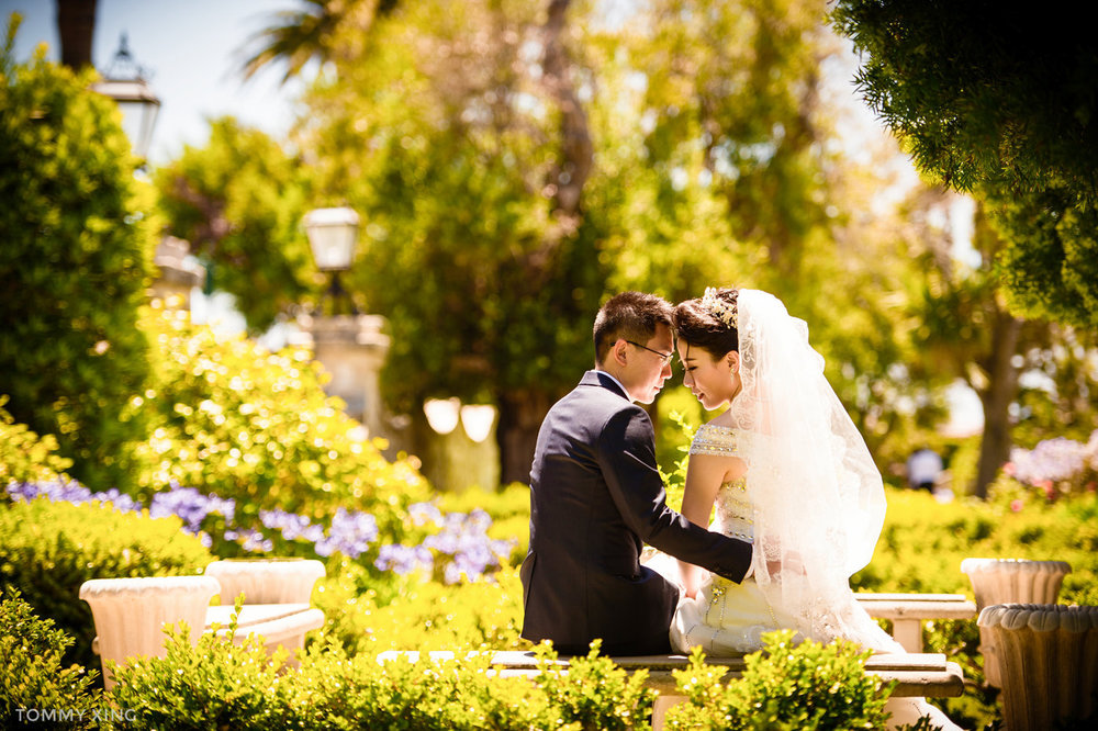 Neighborhood Church Wedding Ranho Palos Verdes Los Angeles Tommy Xing Photography 洛杉矶旧金山婚礼婚纱照摄影师 116.jpg