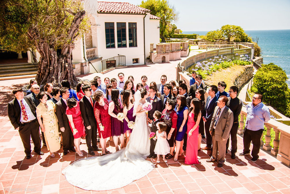 Neighborhood Church Wedding Ranho Palos Verdes Los Angeles Tommy Xing Photography 洛杉矶旧金山婚礼婚纱照摄影师 115.jpg