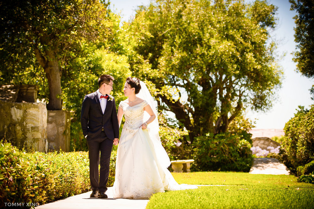 Neighborhood Church Wedding Ranho Palos Verdes Los Angeles Tommy Xing Photography 洛杉矶旧金山婚礼婚纱照摄影师 118.jpg