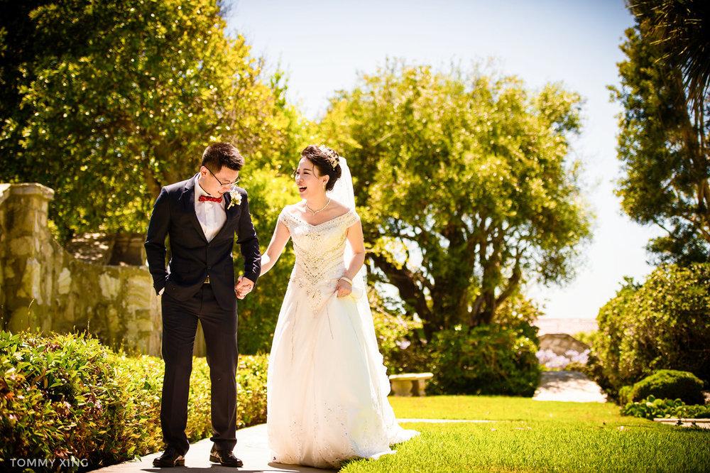 Neighborhood Church Wedding Ranho Palos Verdes Los Angeles Tommy Xing Photography 洛杉矶旧金山婚礼婚纱照摄影师 119.jpg