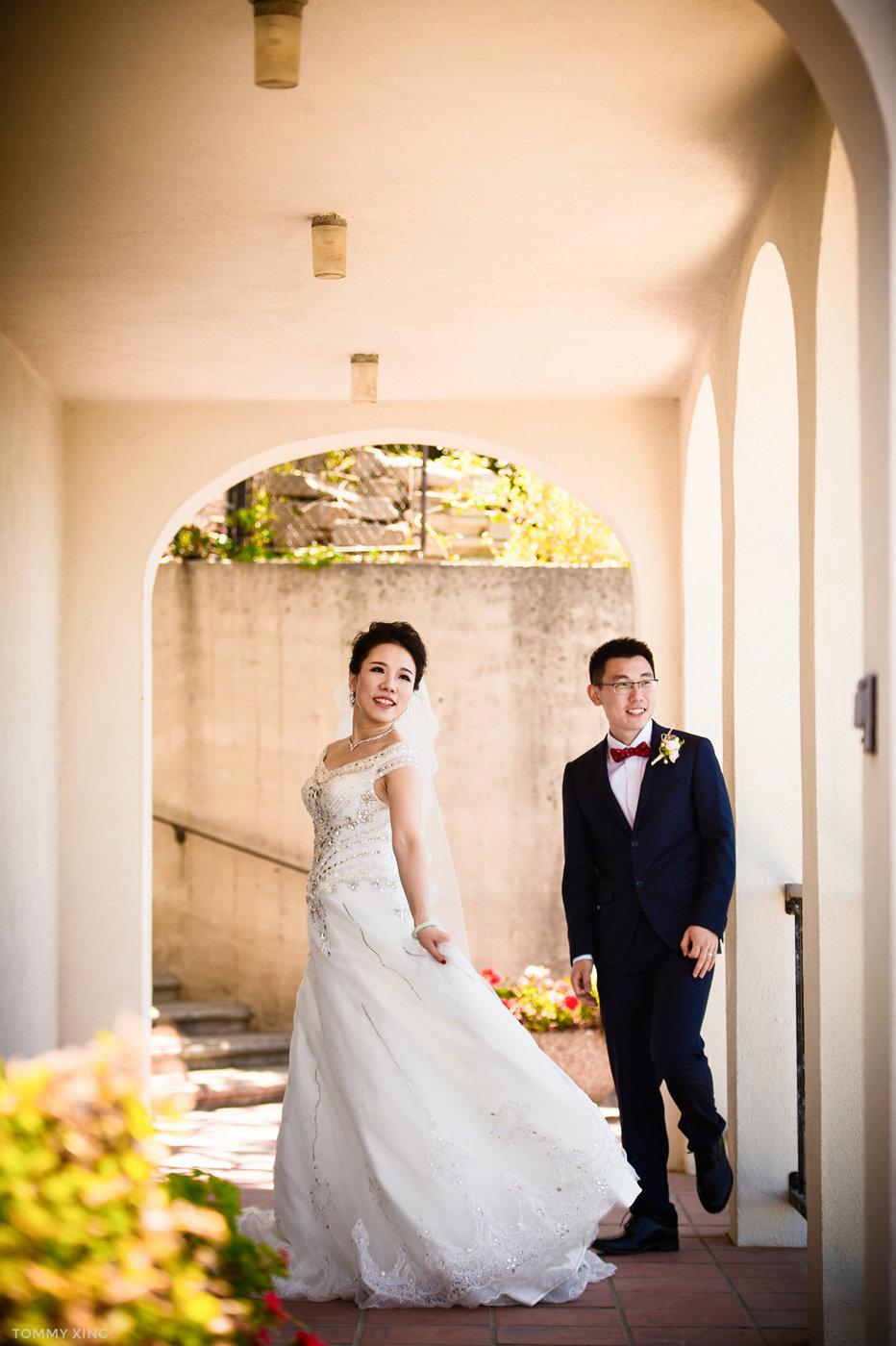 Neighborhood Church Wedding Ranho Palos Verdes Los Angeles Tommy Xing Photography 洛杉矶旧金山婚礼婚纱照摄影师 122.jpg