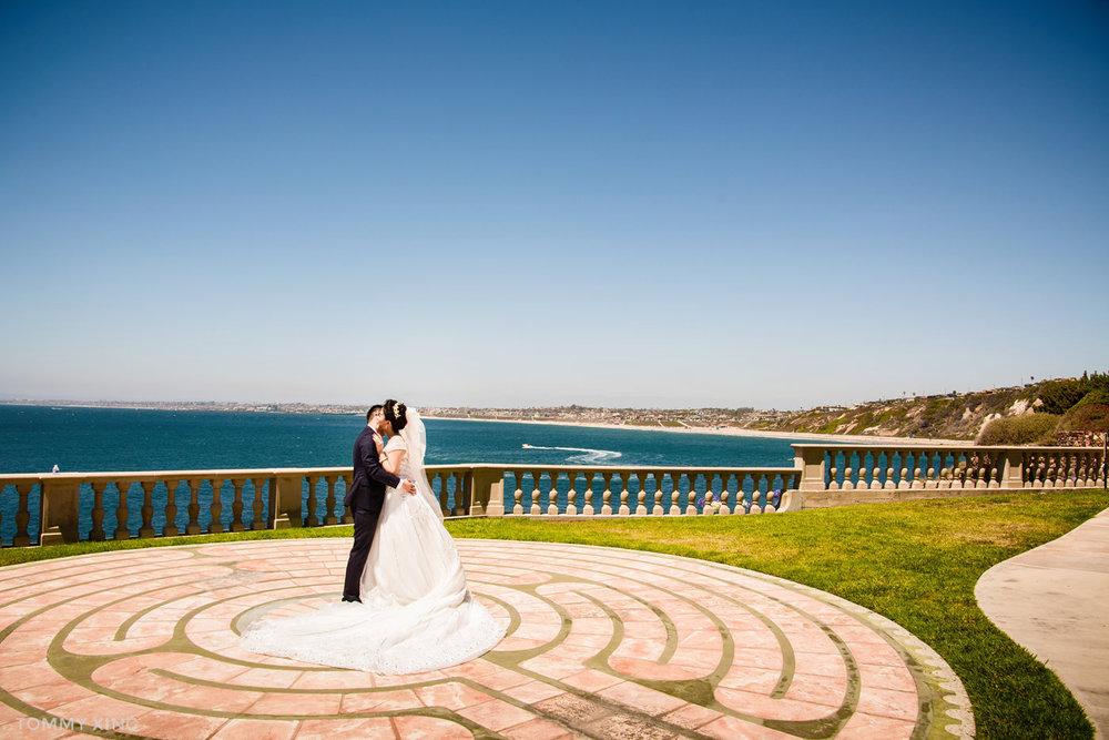 Neighborhood Church Wedding Ranho Palos Verdes Los Angeles Tommy Xing Photography 洛杉矶旧金山婚礼婚纱照摄影师 121.jpg