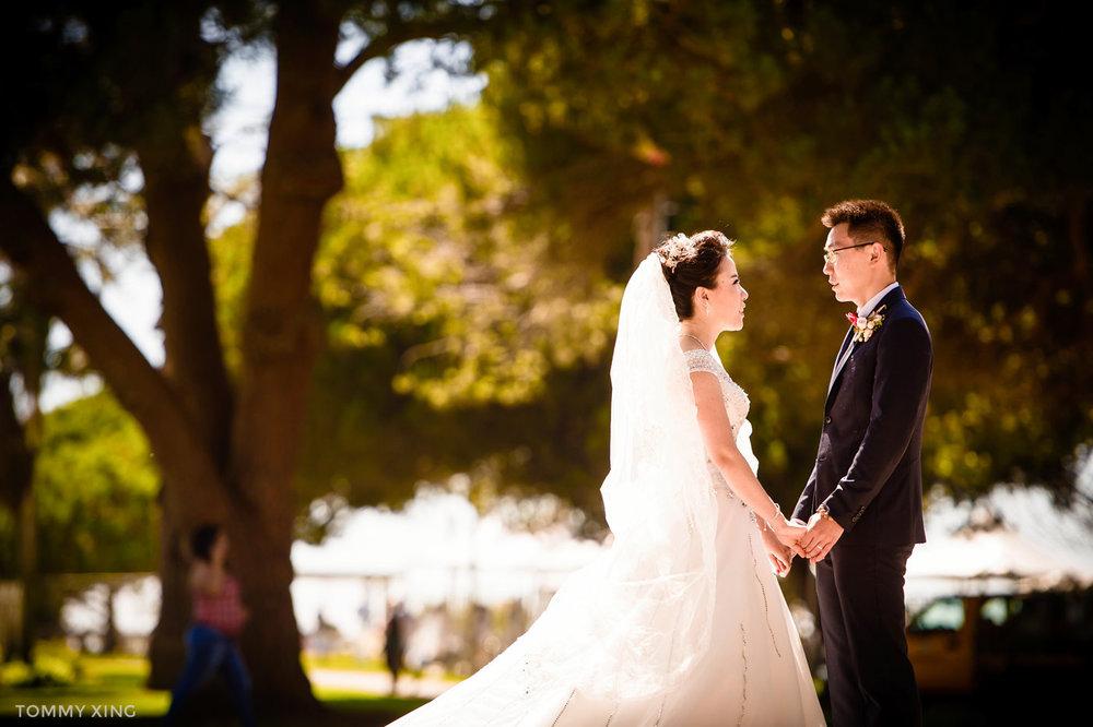 Neighborhood Church Wedding Ranho Palos Verdes Los Angeles Tommy Xing Photography 洛杉矶旧金山婚礼婚纱照摄影师 123.jpg