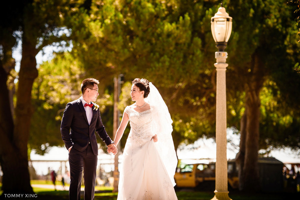 Neighborhood Church Wedding Ranho Palos Verdes Los Angeles Tommy Xing Photography 洛杉矶旧金山婚礼婚纱照摄影师 124.jpg