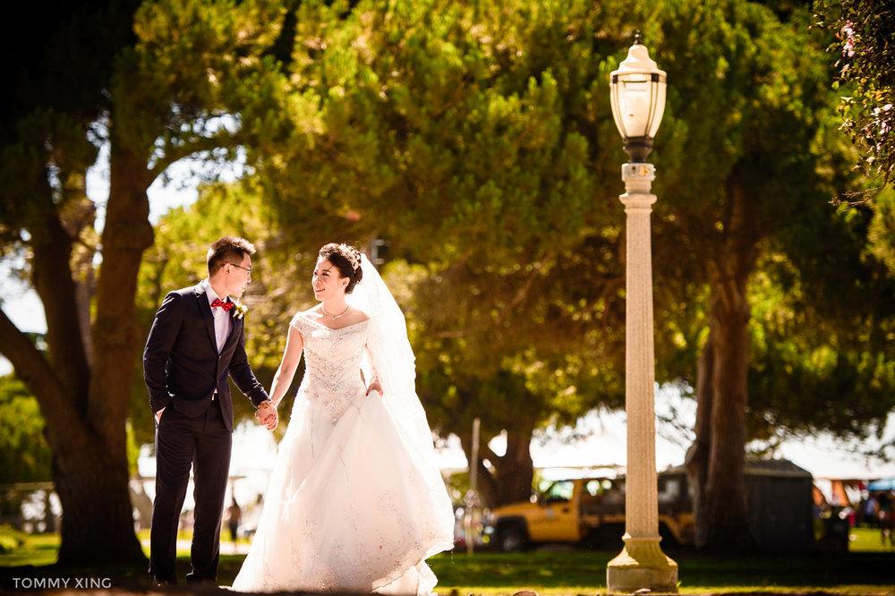 Neighborhood Church Wedding Ranho Palos Verdes Los Angeles Tommy Xing Photography 洛杉矶旧金山婚礼婚纱照摄影师 125.jpg