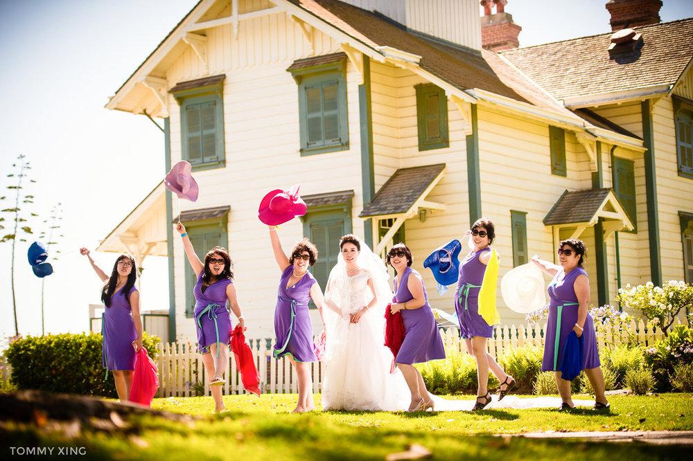 Neighborhood Church Wedding Ranho Palos Verdes Los Angeles Tommy Xing Photography 洛杉矶旧金山婚礼婚纱照摄影师 127.jpg