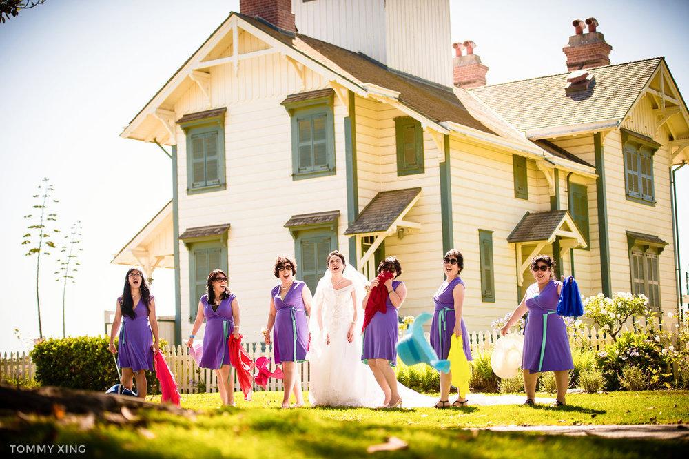 Neighborhood Church Wedding Ranho Palos Verdes Los Angeles Tommy Xing Photography 洛杉矶旧金山婚礼婚纱照摄影师 128.jpg