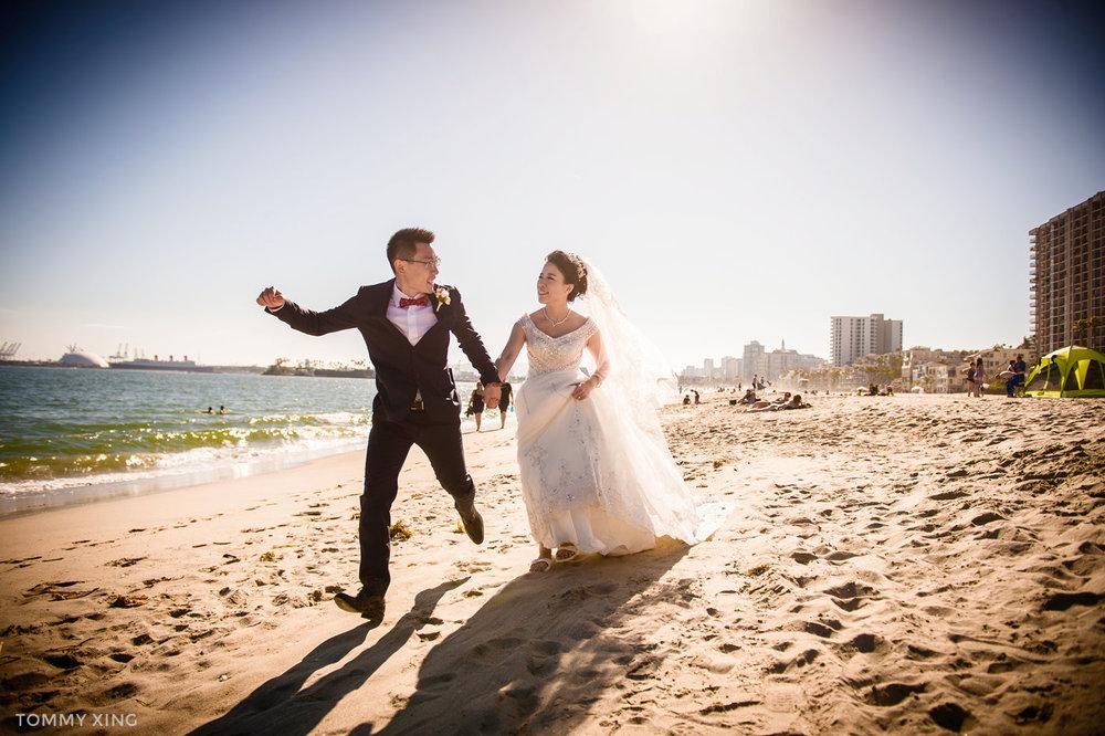 Neighborhood Church Wedding Ranho Palos Verdes Los Angeles Tommy Xing Photography 洛杉矶旧金山婚礼婚纱照摄影师 133.jpg