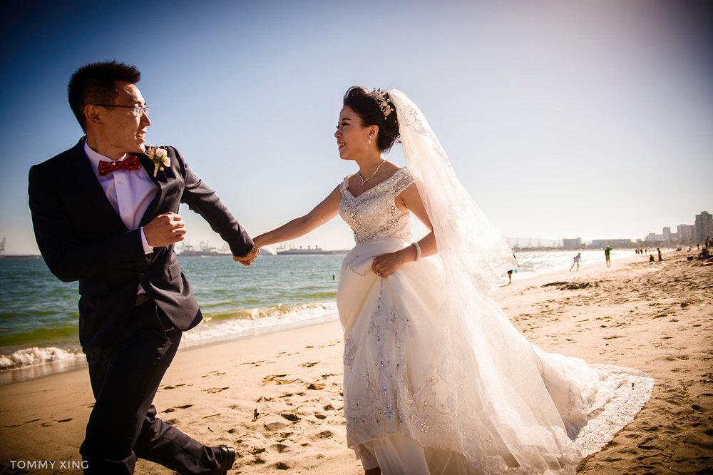 Neighborhood Church Wedding Ranho Palos Verdes Los Angeles Tommy Xing Photography 洛杉矶旧金山婚礼婚纱照摄影师 134.jpg