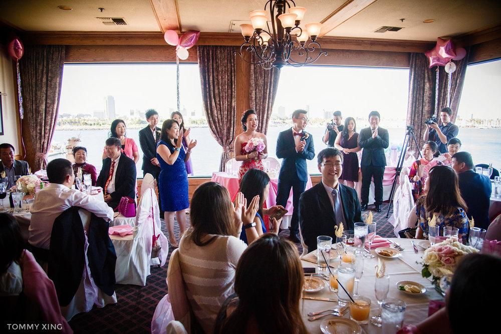 Neighborhood Church Wedding Ranho Palos Verdes Los Angeles Tommy Xing Photography 洛杉矶旧金山婚礼婚纱照摄影师 142.jpg