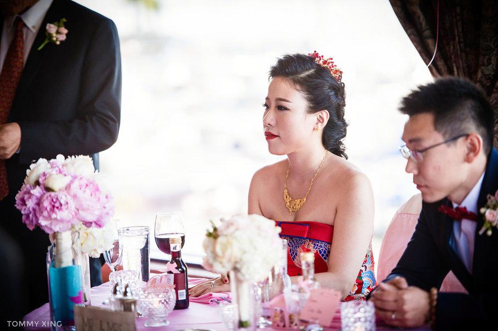 Neighborhood Church Wedding Ranho Palos Verdes Los Angeles Tommy Xing Photography 洛杉矶旧金山婚礼婚纱照摄影师 159.jpg
