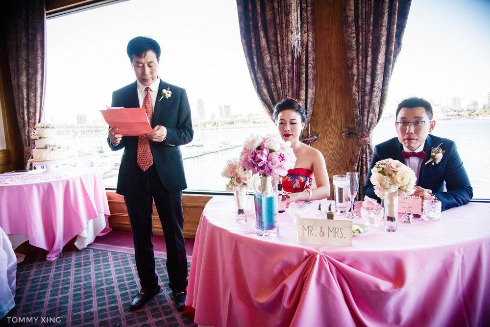 Neighborhood Church Wedding Ranho Palos Verdes Los Angeles Tommy Xing Photography 洛杉矶旧金山婚礼婚纱照摄影师 160.jpg