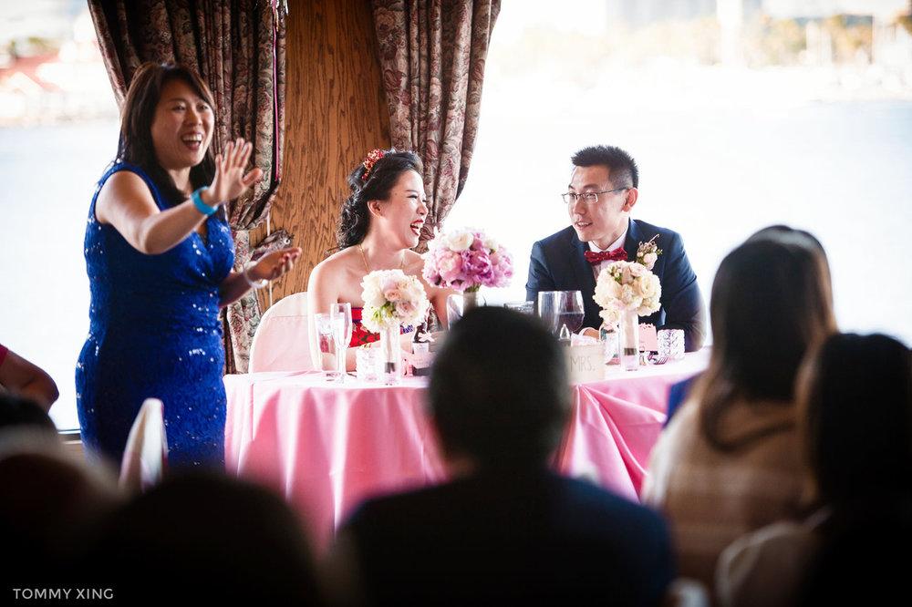 Neighborhood Church Wedding Ranho Palos Verdes Los Angeles Tommy Xing Photography 洛杉矶旧金山婚礼婚纱照摄影师 165.jpg