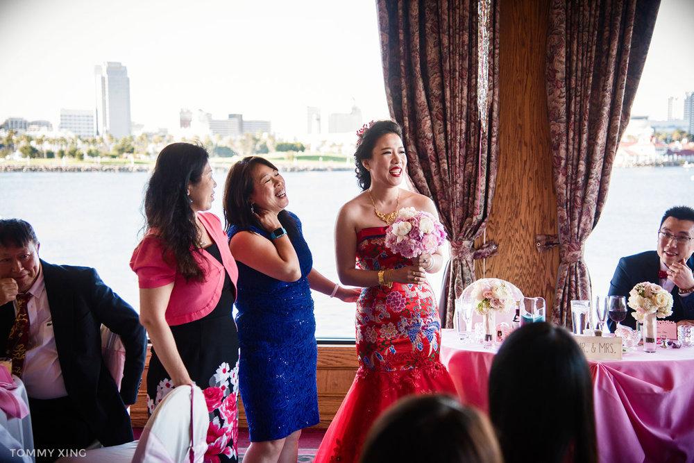 Neighborhood Church Wedding Ranho Palos Verdes Los Angeles Tommy Xing Photography 洛杉矶旧金山婚礼婚纱照摄影师 168.jpg