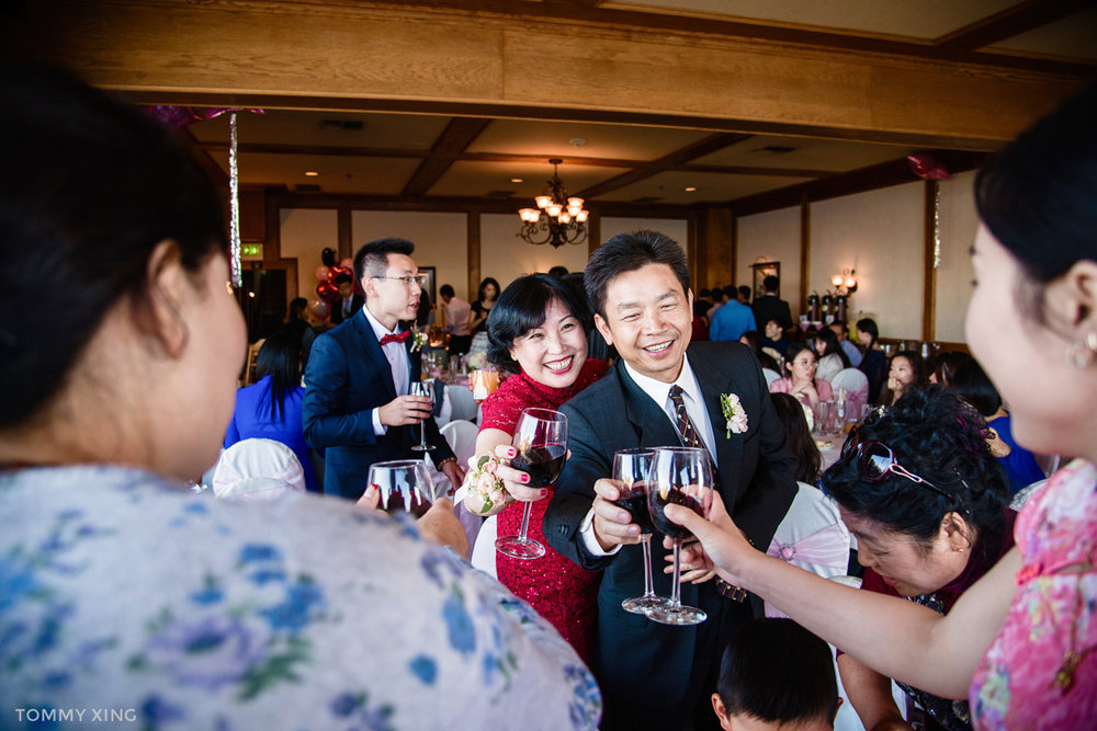 Neighborhood Church Wedding Ranho Palos Verdes Los Angeles Tommy Xing Photography 洛杉矶旧金山婚礼婚纱照摄影师 174.jpg