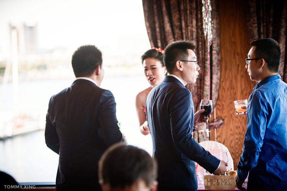 Neighborhood Church Wedding Ranho Palos Verdes Los Angeles Tommy Xing Photography 洛杉矶旧金山婚礼婚纱照摄影师 176.jpg