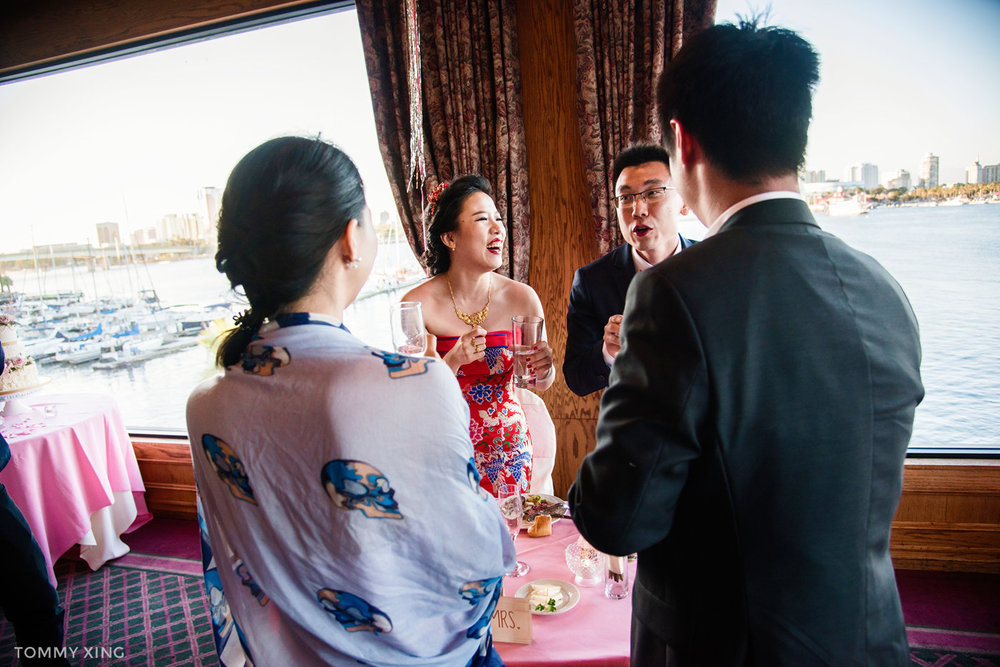 Neighborhood Church Wedding Ranho Palos Verdes Los Angeles Tommy Xing Photography 洛杉矶旧金山婚礼婚纱照摄影师 187.jpg