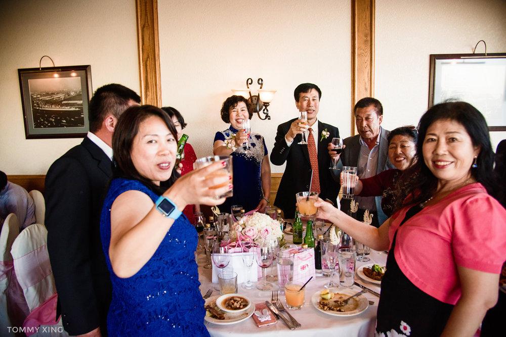 Neighborhood Church Wedding Ranho Palos Verdes Los Angeles Tommy Xing Photography 洛杉矶旧金山婚礼婚纱照摄影师 189.jpg