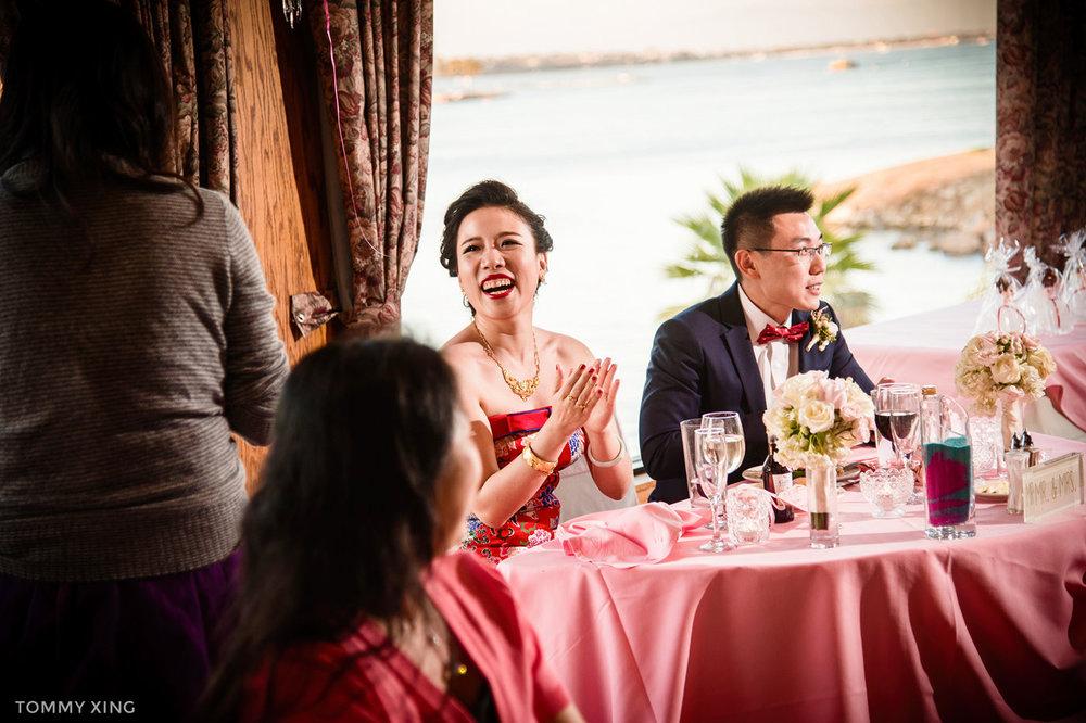 Neighborhood Church Wedding Ranho Palos Verdes Los Angeles Tommy Xing Photography 洛杉矶旧金山婚礼婚纱照摄影师 198.jpg