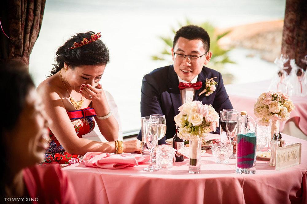 Neighborhood Church Wedding Ranho Palos Verdes Los Angeles Tommy Xing Photography 洛杉矶旧金山婚礼婚纱照摄影师 200.jpg