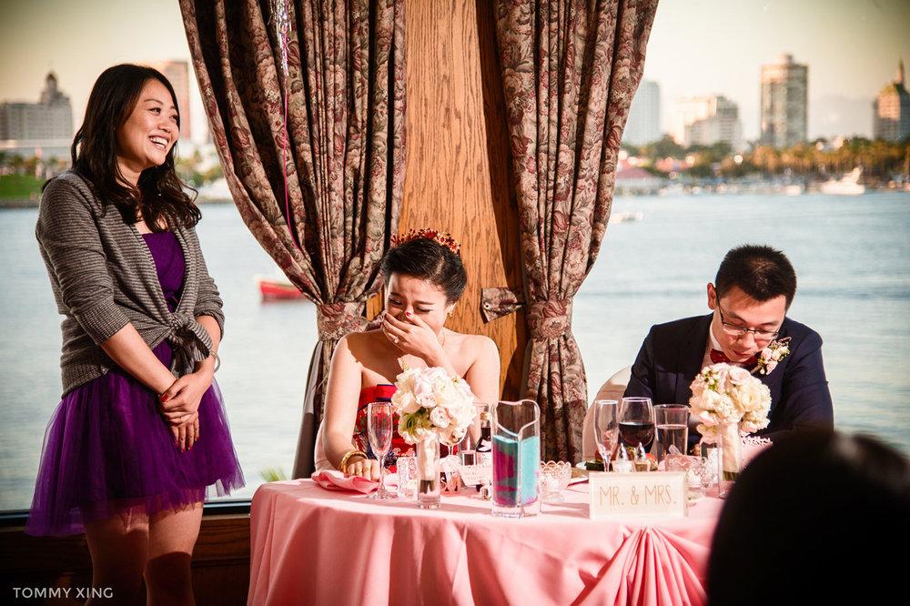 Neighborhood Church Wedding Ranho Palos Verdes Los Angeles Tommy Xing Photography 洛杉矶旧金山婚礼婚纱照摄影师 204.jpg
