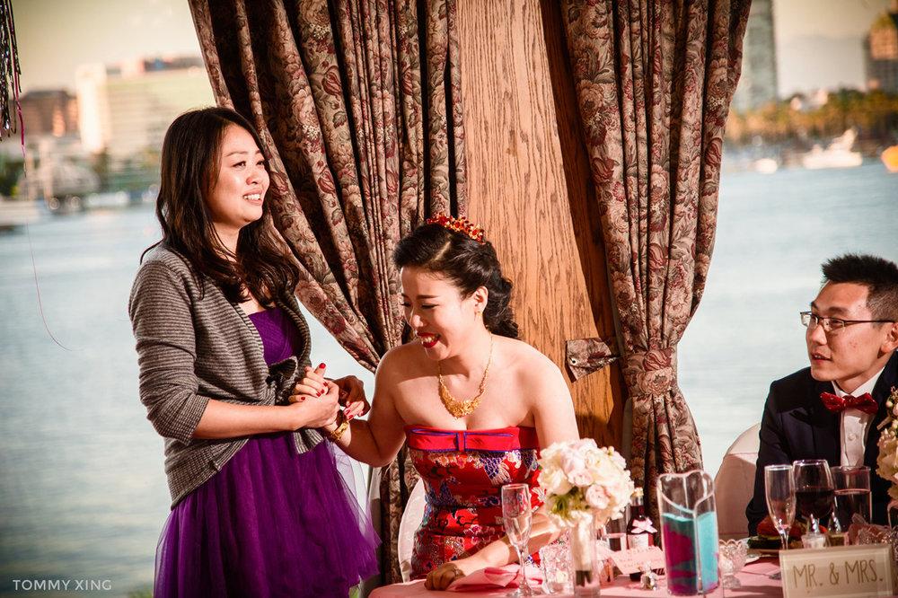 Neighborhood Church Wedding Ranho Palos Verdes Los Angeles Tommy Xing Photography 洛杉矶旧金山婚礼婚纱照摄影师 208.jpg