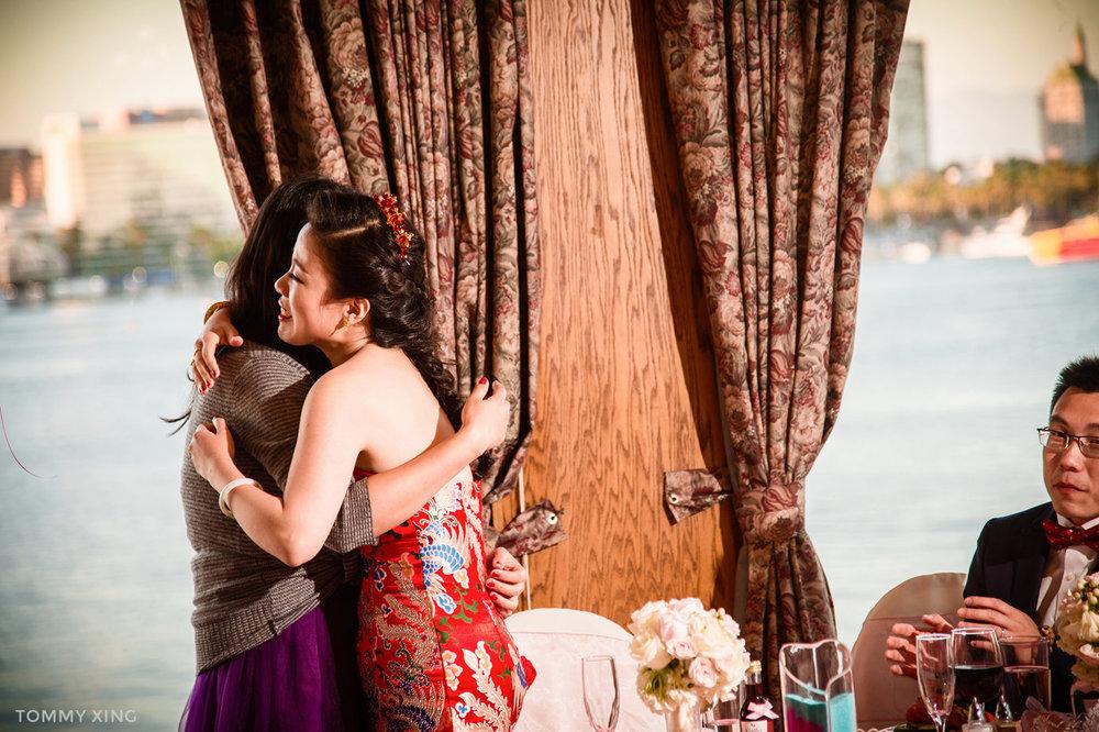 Neighborhood Church Wedding Ranho Palos Verdes Los Angeles Tommy Xing Photography 洛杉矶旧金山婚礼婚纱照摄影师 210.jpg