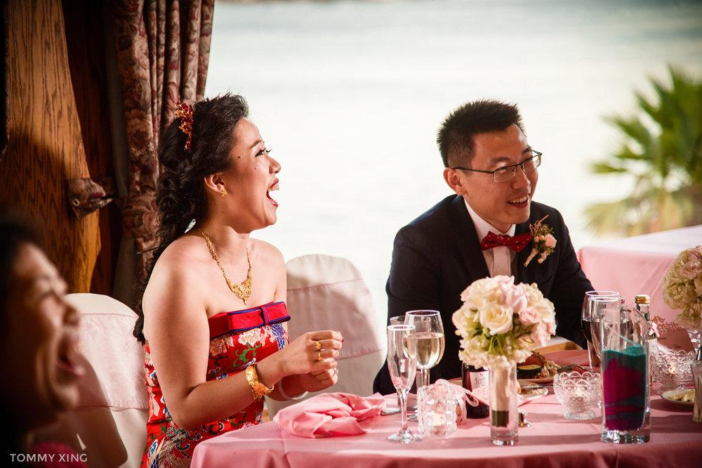Neighborhood Church Wedding Ranho Palos Verdes Los Angeles Tommy Xing Photography 洛杉矶旧金山婚礼婚纱照摄影师 217.jpg