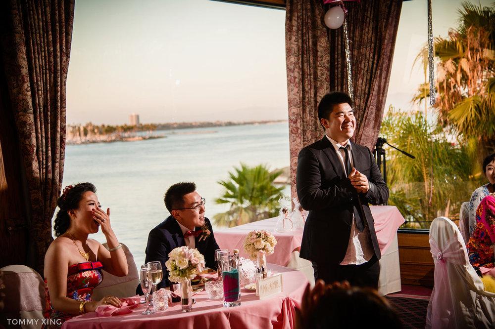 Neighborhood Church Wedding Ranho Palos Verdes Los Angeles Tommy Xing Photography 洛杉矶旧金山婚礼婚纱照摄影师 219.jpg