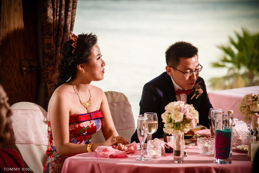 Neighborhood Church Wedding Ranho Palos Verdes Los Angeles Tommy Xing Photography 洛杉矶旧金山婚礼婚纱照摄影师 220.jpg