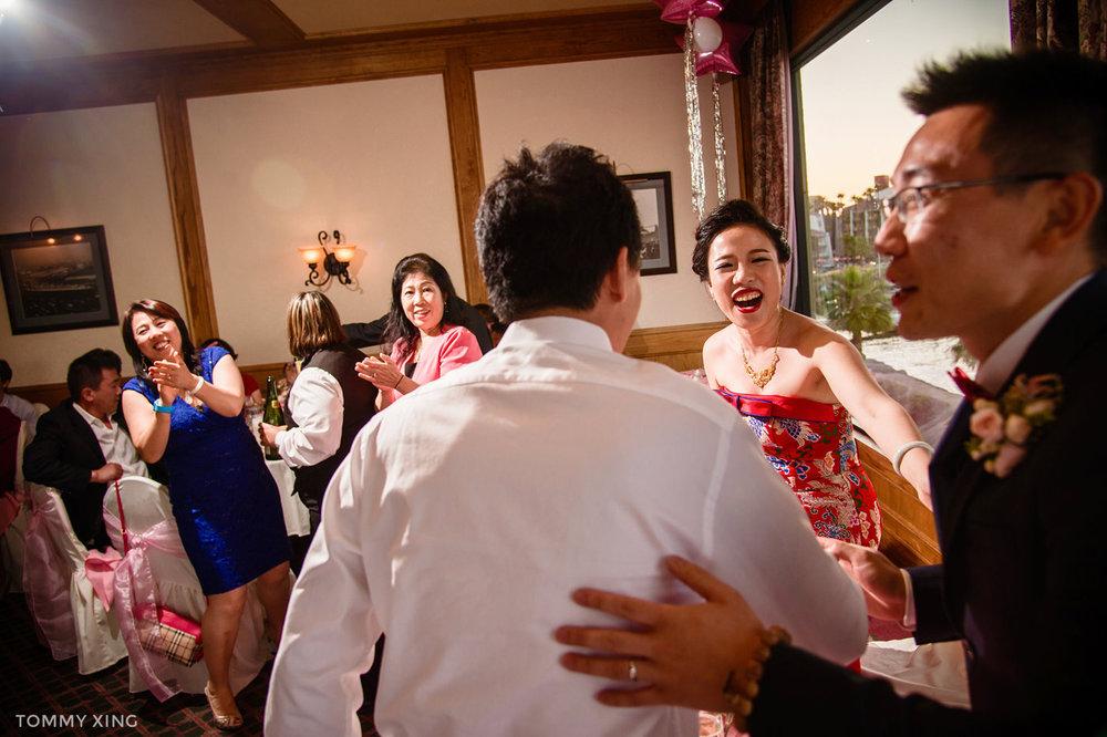 Neighborhood Church Wedding Ranho Palos Verdes Los Angeles Tommy Xing Photography 洛杉矶旧金山婚礼婚纱照摄影师 228.jpg