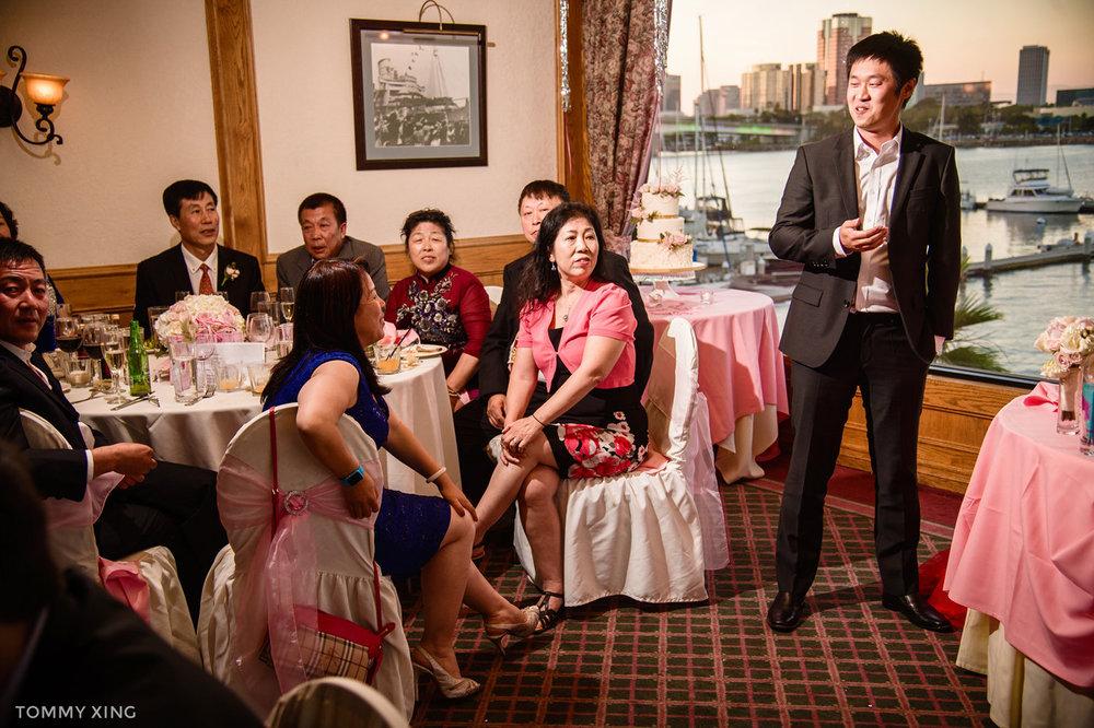 Neighborhood Church Wedding Ranho Palos Verdes Los Angeles Tommy Xing Photography 洛杉矶旧金山婚礼婚纱照摄影师 234.jpg
