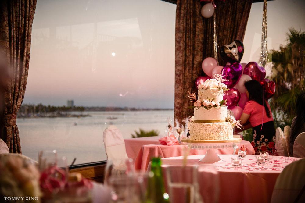 Neighborhood Church Wedding Ranho Palos Verdes Los Angeles Tommy Xing Photography 洛杉矶旧金山婚礼婚纱照摄影师 239.jpg