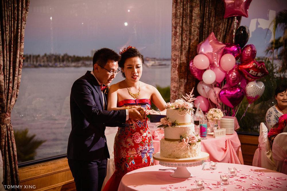 Neighborhood Church Wedding Ranho Palos Verdes Los Angeles Tommy Xing Photography 洛杉矶旧金山婚礼婚纱照摄影师 242.jpg