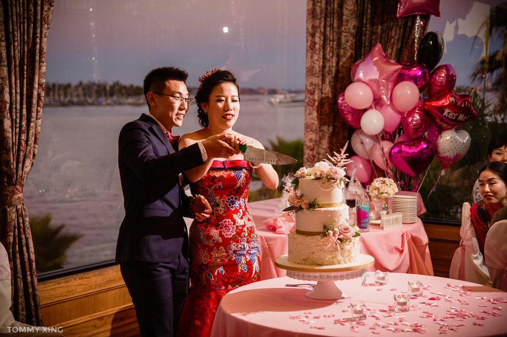 Neighborhood Church Wedding Ranho Palos Verdes Los Angeles Tommy Xing Photography 洛杉矶旧金山婚礼婚纱照摄影师 243.jpg