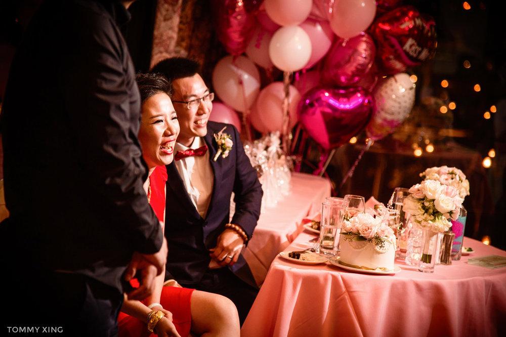 Neighborhood Church Wedding Ranho Palos Verdes Los Angeles Tommy Xing Photography 洛杉矶旧金山婚礼婚纱照摄影师 286.jpg