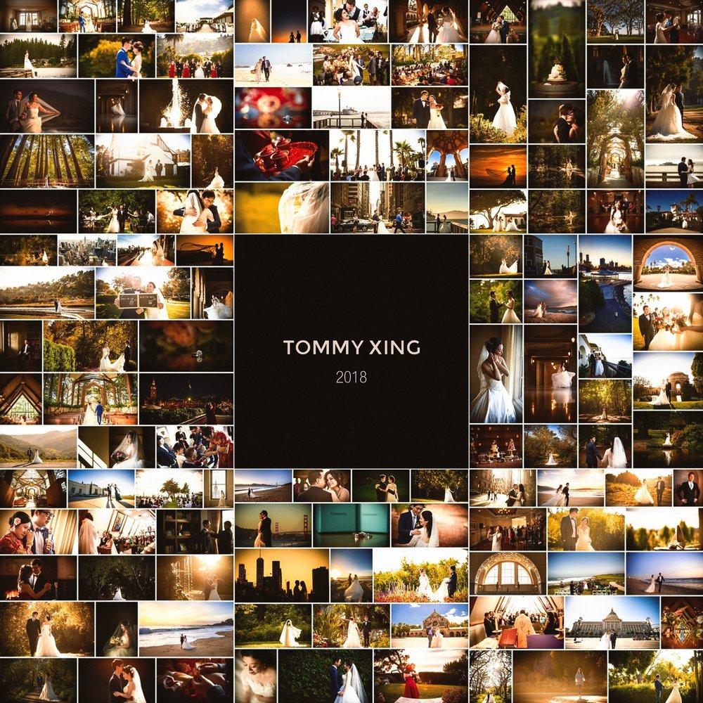洛杉矶 旧金山 婚礼 婚纱照 摄影师 Tommy Xing.jpg