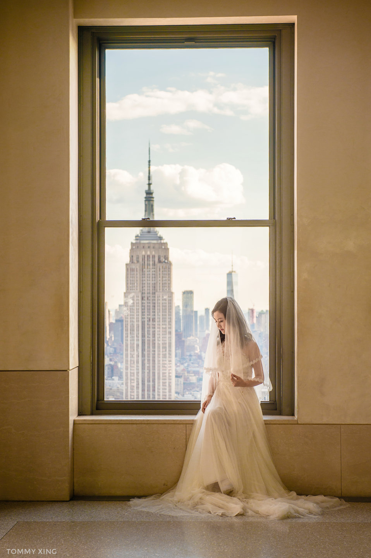 New York Wedding 纽约婚纱照 - 洛杉矶婚礼婚纱照摄影师 Tommy Xing Photography 30.jpg