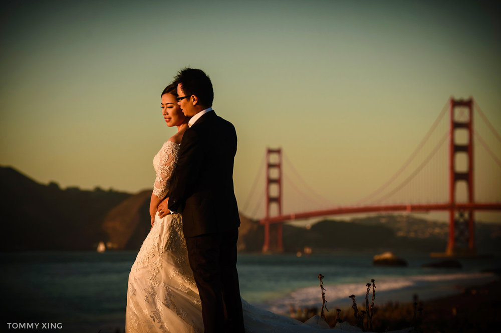 San Francisco Pre Wedding photo 美国旧金山湾区婚纱照 洛杉矶摄影师Tommy Xing Photography 53.jpg