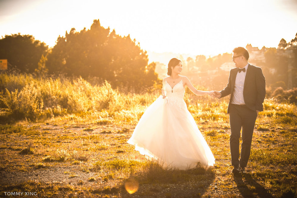 San Francisco Pre Wedding photo 美国旧金山湾区婚纱照 洛杉矶摄影师Tommy Xing Photography 13.jpg