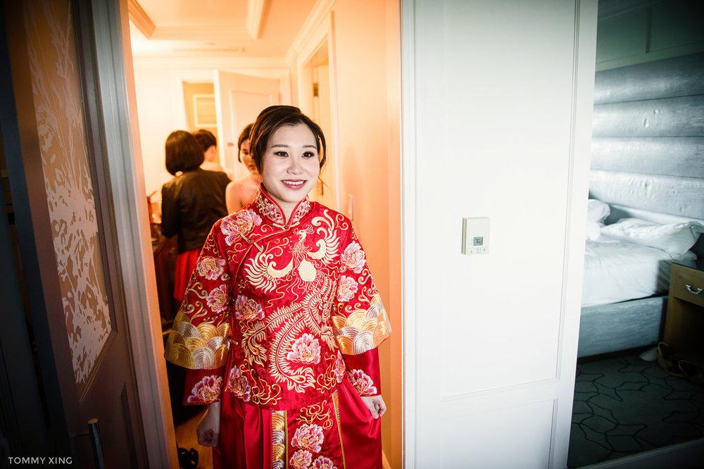 Edith Ho & Ryan Tan Ritz Carlton Half Moon Bay Wedding 旧金山湾区半月湾丽思卡尔顿婚礼 Tommy Xing Photography 01.jpg