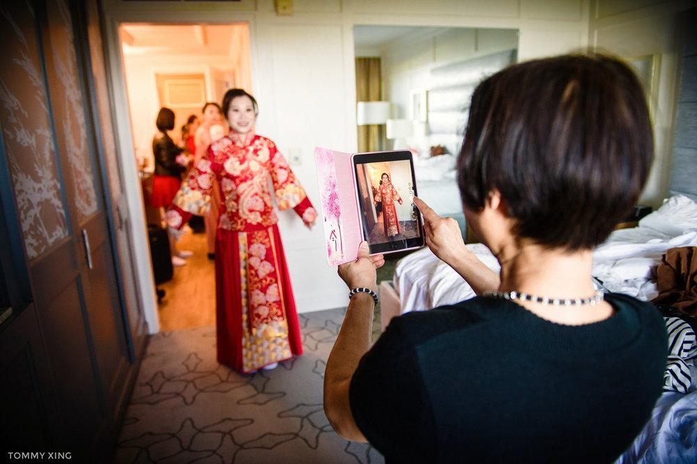 Edith Ho & Ryan Tan Ritz Carlton Half Moon Bay Wedding 旧金山湾区半月湾丽思卡尔顿婚礼 Tommy Xing Photography 02.jpg