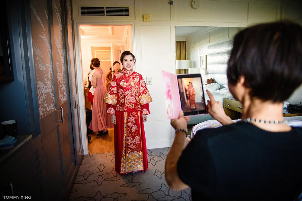 Edith Ho & Ryan Tan Ritz Carlton Half Moon Bay Wedding 旧金山湾区半月湾丽思卡尔顿婚礼 Tommy Xing Photography 03.jpg
