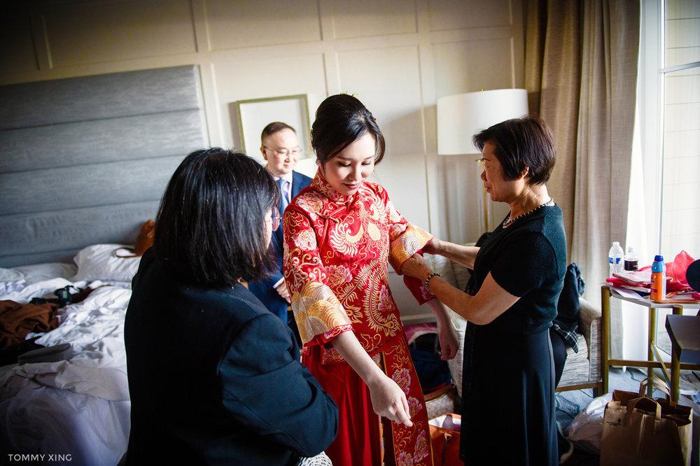 Edith Ho & Ryan Tan Ritz Carlton Half Moon Bay Wedding 旧金山湾区半月湾丽思卡尔顿婚礼 Tommy Xing Photography 05.jpg